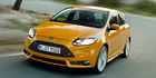 View: 2012 Ford Focus ST