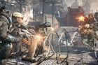 <i>Judgment</i> promises to introduce <i>Gears of War</i> veterans to new levels of action and pace. Photo / Supplied