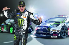 Viral gymkhana and general hooning videos have helped sports shoe mogul Ken Block indulge an ever-growing World Rally habit with the Monster Rally Team.