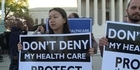 Watch: Supreme Court to decide fate of U.S. healthcare reform