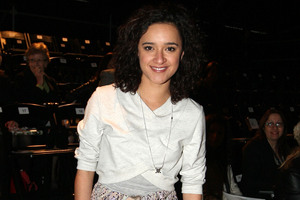 Keisha Castle-Hughes. Photo / Getty Images