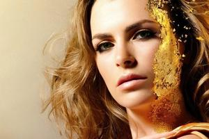 The Pullman is set to launch its 24 carat gold leaf facial. Photo / Supplied