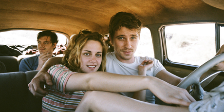 Kristen Stewart in the long-awaited adaption of Jack Kerouac's On the Road. Photo / Supplied