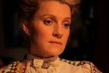 Sara Wiseman plays the determined Kate Sheppard. Photo / Supplied