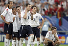 The loss to Portugal in 2006 made a deep impact on the English psyche. Photo / AP.