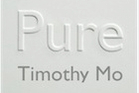 Book cover of Pure by Timothy Mo. Photo / Supplied