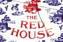 Book cover of The Red House by Mark Haddon. Photo / Supplied