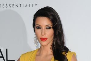 Kim Kardashian. Photo / Jonathan Short