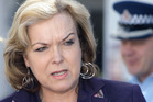 Judith Collins has a lot to answer for as new ACC Minister. Photo / APN