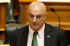 Green MP Kevin Hague. File photo / Mark Mitchell