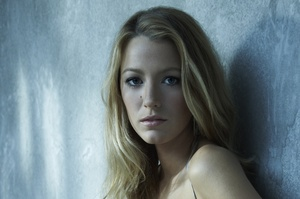 Actress Blake Lively has been unveiled as the new face of Italian fashion house Gucci.