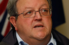 Transport Minister Gerry Brownlee. File photo / Sarah Ivey