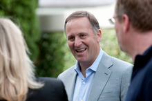 Prime minister John Key. File photo / Chris Loufte