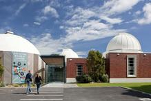 The Carter Observatory in Wellington. Photo / supplied