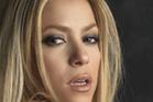 Shakira. Photo / Supplied