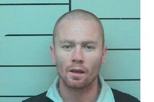 Prison escapee Aaron Stephen Forden. Photo / File