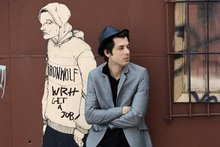 Music producer Mark Ronson. Photo / Supplied