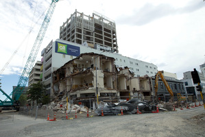 The Christchurch earthquakes didn't jolt Aucklanders into being better prepared. Photo / Simon Baker