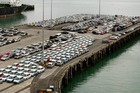 New cars arriving in the country may have their first warrant tests after three years. Photo / Janna Dixon
