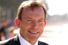 Opposition leader Tony Abbott. Photo / Supplied