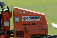 HireQuip's hire revenue is forecast to hit $55.5 million. Photo / NZPA