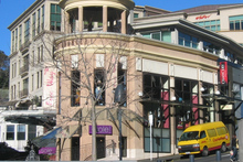 Chancery is a $40 million mixed retail and commercial hub on the edge of the High St fashion district. Photo / Supplied