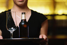 Strong service sector growth in May was led by rapid expansion in new orders. Photo / Thinkstock