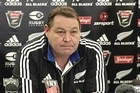 All Blacks coach Steve Hansen kept his promise to alter his side for the third test against Ireland, but a couple of injuries have also forced his hand.