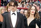 Johnny Depp and Vanessa Paradis have split. Photo / AP