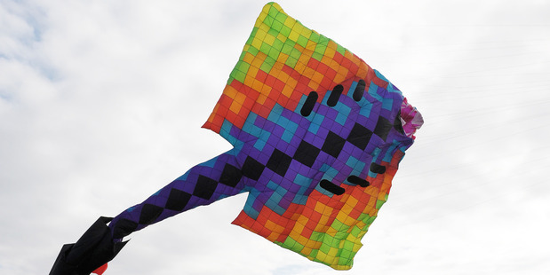 Head to the Manu Aute Kite Day at Orakei Marae on July 21 to take part in Matariki celebrations. Photo / Supplied