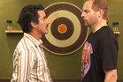 Peeping Tom rom-com sneaks into film festival