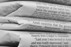 The group will shed about 1900 jobs, shut two big printing plants, reduce its key Sydney and Melbourne newspapers. Photo / Thinkstock