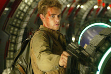 Nick Stahl in Terminator 3. Photo / Supplied