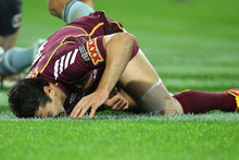 Billy Slater. Photo / Getty Images
