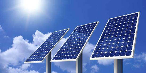 Solar power systems are cheaper than ever to install and the Government needs to champion their take-up, says SEANZ. Photo / Thinkstock