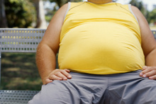 If you notice your waistline is getting bigger, you may have a new excuse - 