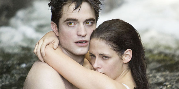 There are no current plans for more Twilight films once the movie series ends later this year.  Photo / Supplied