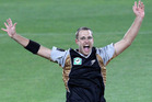 Daniel Vettori was ranked the no.1 Twenty20 bowler in 2009. Photo / Getty Images