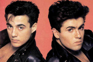 Wham! are reforming for a one-off show.