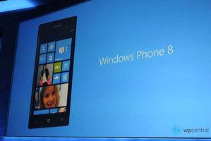 WIndows Phone 8. Photo / Supplied