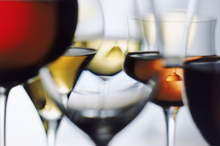 Some wines are perfectly imperfect. Photo / Thinkstock