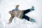 Snow, rain and plummeting temperatures are expected in parts of the country. Photo / Thinkstock
