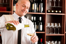 There's no excuse for boring wine lists at bars and restaurants. Photo / Thinkstock