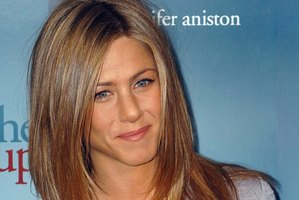 Actress Jennifer Aniston has been voted as the best person to travel long-distance with by car. Photo / Getty Images