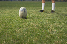 A member of the Junior All Blacks has been accused of rape during a South Africa visit. Photo / Thinkstock 