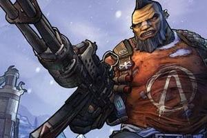 'Borderlands 2' takes you away from the wasteland - and drops you someplace worse. Photo / Supplied