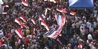 Watch: Egypt celebrates their new president-elect