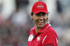 Stephen Fleming will help find a new coach. Photo / Getty Images