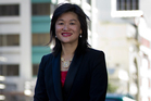 Chen Palmer founding partner Mai Chen will be opening a new branch of her public-law specialist firm in Auckland this year. Photo / Sarah Ivey