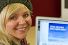 Suzanne Hall is the creator of online HR tool BE Intent. Photo / Supplied